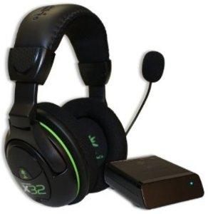 Turtle Beach Ear Force X32 Gaming Headset (Refurbished)