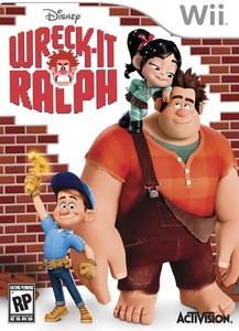 Wreck It Ralph (Wii)