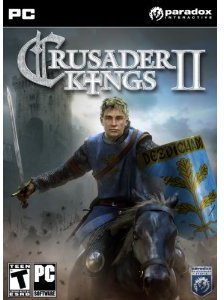 Crusader Kings II (PC Download)
