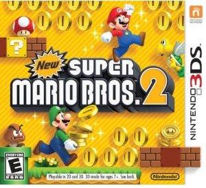 New Super Mario Bros. 2 (Nintendo 3DS)