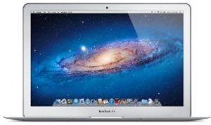 Apple MacBook Air 13 MD232LL/A Core i5-3427U 1.8GHz, 4GB RAM, 256GB SSD (Refurbished)