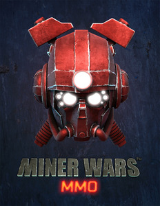 Miner Wars MMO (PC Download)