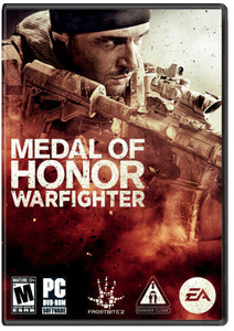 Medal of Honor: Warfighter (PC Download)