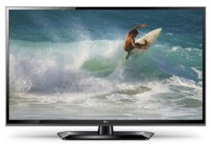 LG 60LS5700 60-inch 1080p 120Hz LED HDTV with Smart TV