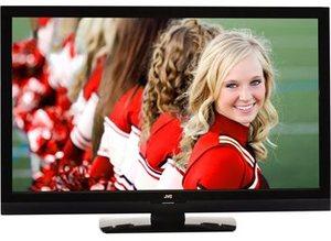 JVC JLC42BC3002 BlackCrystal 42-inch 1080p LCD HDTV