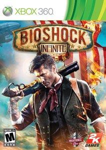 Bioshock Infinite (Xbox 360) - Pre-owned