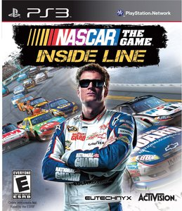 NASCAR The Game: Inside Line (PS3) - Pre-owned