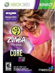Zumba Fitness Core - Kinect (Xbox 360)