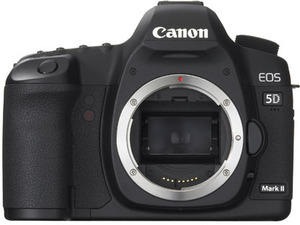 Canon EOS 5D Mark II DSLR Camera (Body Only Refurbished)