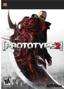 Prototype 2 (PC Download)