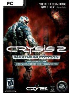 Crysis 2 Maximum Edition (PC Download)
