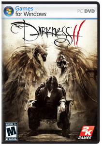 The Darkness 2 (PC DVD)