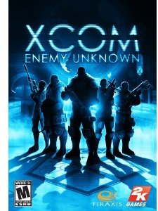 XCOM: Enemy Unknown (PC Download)