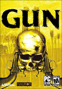 Gun (PC Download)