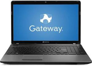 Gateway NV55S37u AMD A6-3420M, 4GB RAM (Refurbished)