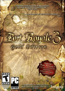 Port Royale 3 Gold Edition (PC Download)