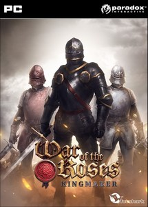 War Of The Roses: Kingmaker (PC Download)