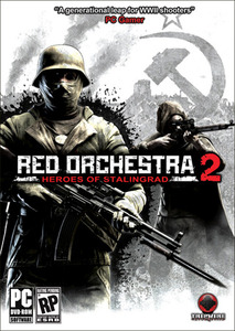 Red Orchestra 2: Heroes of Stalingrad (PC Download)