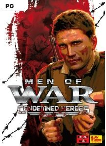 Men of War: Condemned Heroes (PC Download)