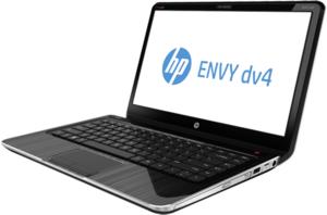 HP Envy dv4t Core i5-3210M, 6GB RAM, GeForce GT 650M 2GB