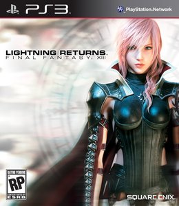 Lightning Returns: Final Fantasy XIII-3 (PS3 Download)