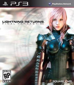 Lightning Returns: Final Fantasy XIII-3 (PS3 Download)