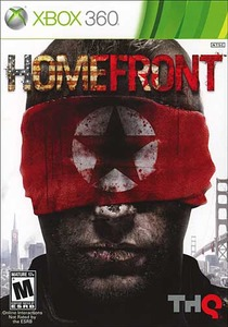 Homefront (Xbox 360) - Pre-owned