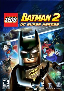LEGO Batman 2: DC Super Heroes (PC Download)