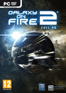 Galaxy on Fire 2 Full HD (PC Download)