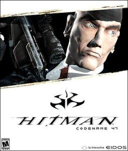 Hitman: Codename 47 (PC Download)