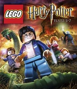 LEGO Harry Potter: Years 5-7 (PC Download)