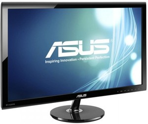 Asus VS278Q-P 27-inch 1ms LED Monitor (Refurbished)