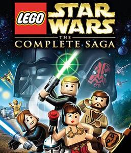 LEGO Star Wars: The Complete Saga (PC Download)