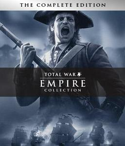 Empire Total War Collection (PC Download)