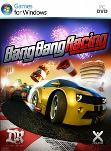 Bang Bang Racing (PC Download)