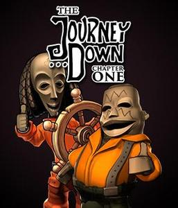 The Journey Down: Chapter One (PC Download)