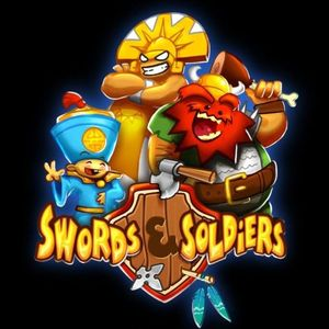 Swords & Soldiers (PC Download)