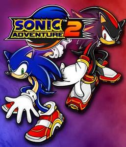 Sonic Adventure 2 (PC Download)