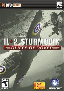 IL-2 Sturmovik: Cliffs of Dover (PC Download)