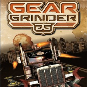 Gear Grinder (PC Download)