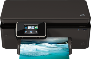 HP Photosmart 6520 e-All-in-One Printer (Refurbished)