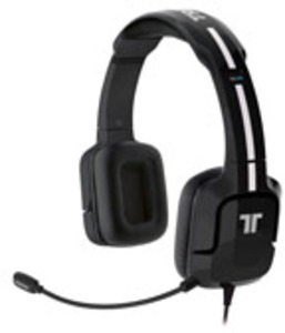 Tritton Kunai Headset for Wii U, 3DS - LIVE 12AM Eastern Cyber Monday