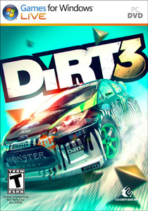 DiRT 3 (PC Download)