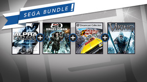 Sega Bundle (PC Download)