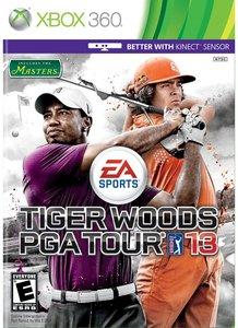 Tiger Woods PGA Tour 13 (Xbox 360) - USED