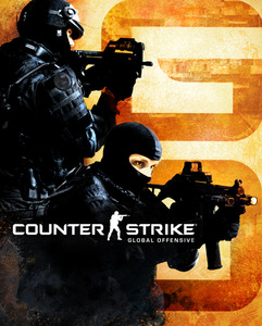 Counter-Strike: Global Offensive (PC/Mac Download)