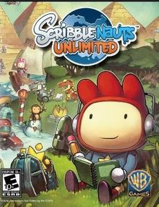 Scribblenauts Unlimited (PC Download) + 1 Free Game