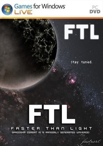 FTL: Faster Than Light Advanced Edition (PC Download)