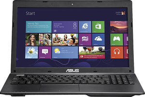 Asus K55A-HI5121E Core i5-3210M, 4GB RAM (Refurbished)