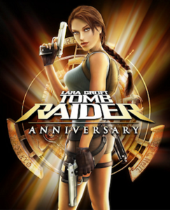 Tomb Raider: Anniversary (PC Download)